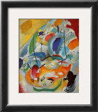 Improvisation No. 31, Sea Battle, c.1913 Prints by Wassily Kandinsky