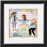 Music Prints by Cheryl Piperberg