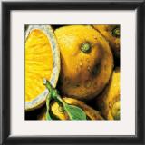 Lemons Posters by  Alma'ch