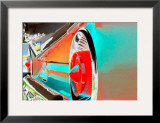 Rear View Prints by Rene Griffith