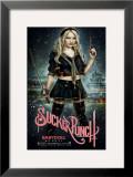 Sucker Punch - Babydoll Prints