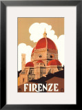 Firenze Posters