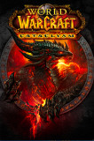 World of Warcraft - Cataclysm Affiches