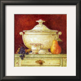 Urn on a Dresser II Poster by Eric Barjot