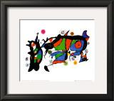 Obra de Joan Miro Posters by Joan Miró
