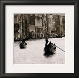 Gran Canale Prints by Bret Staehling