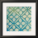 Cross Lattice Prints by Hope Smith
