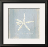 Imperial Starfish Art