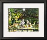 Villa Maria Prints by Genevieve Sargent