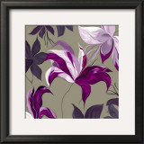 Lily XXII Art by Sally Scaffardi