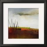 Fascinating Landscape III Prints by Emiliana Cordaro