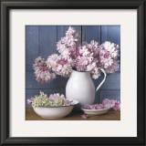Bouquet Prints
