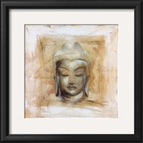 Inner Peace Prints by Elvira Amrhein