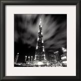 Burj Khalifa, Dubaï Prints by Marcin Stawiarz