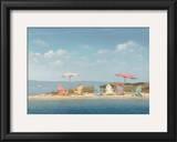 Summer Colors Prints by Daniel Pollera