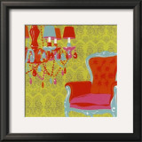 Pop Anis Prints by  Archibald