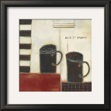 Salt n' Pepper Prints by Donna Becher