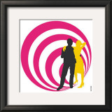 007 People Prints by  Puntoos