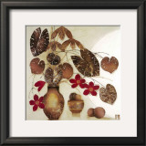 Amazona I Prints by Margaret Hughlock