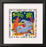 Twinkle, Twinkle Prints by Cheryl Piperberg