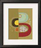 Division No. 1 Prints by Jenn Ski
