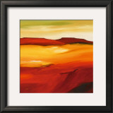 Australian Landscape I Prints by  Andre