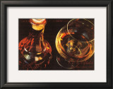 Le Cognac Prints by Teo Tarras