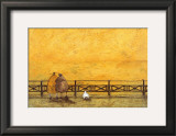 Romantic Interlude Prints by Sam Toft