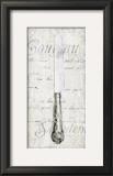 Couteau Prints by Tandi Venter