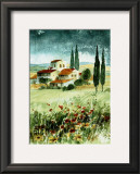 Toscane IV Prints by Franz Heigl