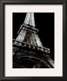 Under the Eiffel Tower Posters by Cyndi Schick