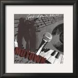 Motown Art by Tandi Venter