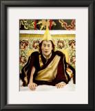 The Dalai Lama Poster