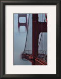 Golden Gate Bridge Prints by Sabri Irmak