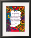 Life Prints by Laura Stamps