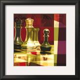 Pawn in Play Art by Jack Jones