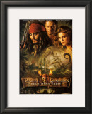 Pirates of the Caribbean: Dead Man&#39;s Chest Prints