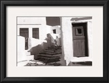 Sifnos, Grece Print by Henri Cartier-Bresson