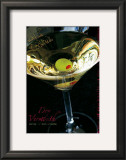 Dry Vermouth I Prints by Teo Tarras