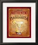 Margarita Poster by Lisa Audit