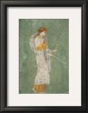 Pompei Diana Print