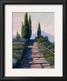 Bella Vista Art by Alan Stephenson