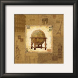 Globe II Prints by Pela Design