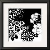 Tokyo Garden VI Prints by Chariklia Zarris