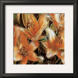 Apricot Dreams II Prints by Lane Ashfield