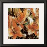 Apricot Dreams II Prints by Lane Ashfield