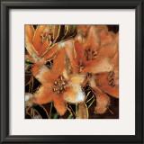Apricot Dreams I Posters by Lane Ashfield