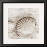 La Mer III Art by Alan Blaustein