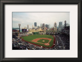 PNC Park, Pittsburgh Print by Ira Rosen