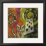 Eight of Spades Art by Jack Jones